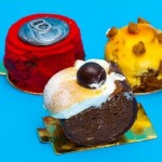 Adriano Zumbo eye candy (again!)