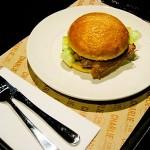 Charlie & Co. Burgers, Westfield Sydney, Pitt Street Mall