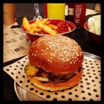 Chur Burger reopens in Surry Hills
