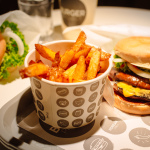 Burger Project, Sydney