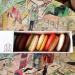 New podcast – Carlos Heng and Dan Pigott, MakMak Macarons