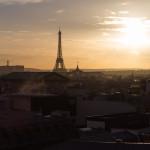 Highlights of Paris
