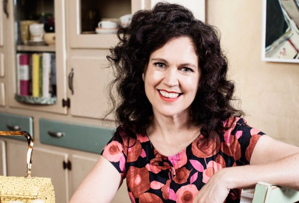 New podcast – Annabel Crabb, Kitchen Cabinet, Special Delivery