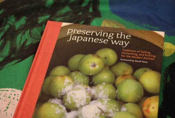 preserving the japanese way pdf