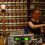 The Tea Centre, Sydney