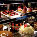 Guylian Belgian Chocolate Cafe, Circular Quay