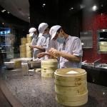 Din Tai Fung Dumpling Bar, Westfield Sydney