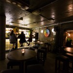Knox Street Bar, Chippendale