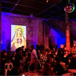 Don't miss … the Italo Dining and Disco Club, Carriageworks