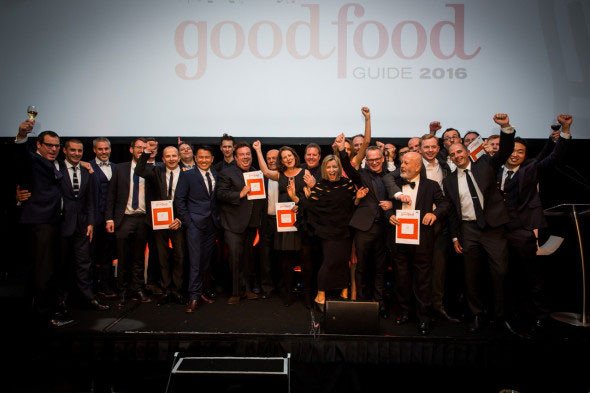 GoodFoodGuideawards2016winners