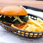 Burger Head, Penrith