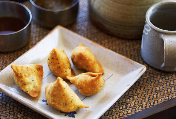 New podcast – Christine Manfield, Tasting India, Universal